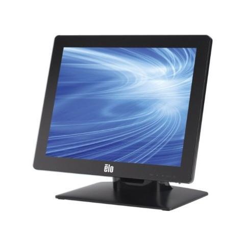 Image of 1517L Monitor 15'' LED Touchscreen Risoluzione 1024 x 768 Tempo di Risposta 16ms Contrasto 700:1 Luminosit
