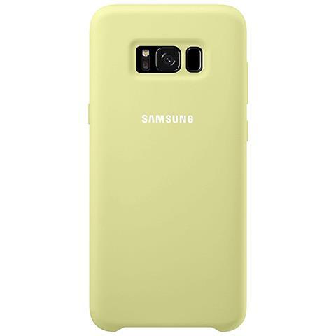 SAMSUNG Custodia per Galaxy S8 Plus Colore Verde