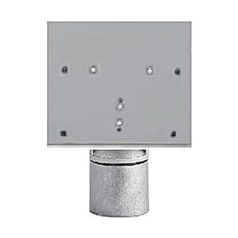 Loewe 72117b00. Colore Del Prodotto: Alluminio, Argento - Low72117b00