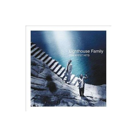 Video Delta Cd Lighthouse Family-greatest Hits