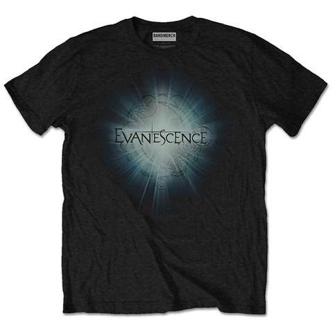 ROCK OFF Evanescence - Shine (T-Shirt Unisex Tg. L)