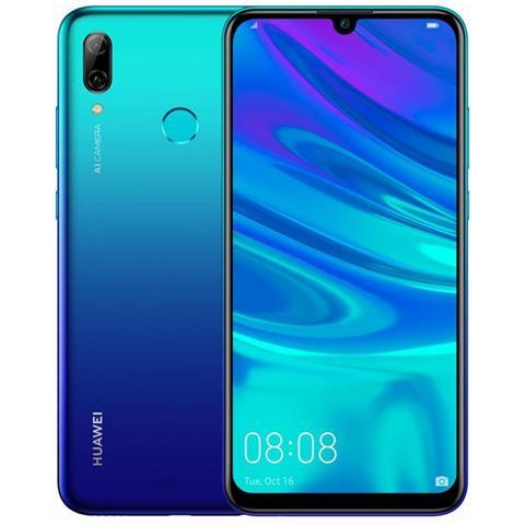Smart_2019_Aurora_Blu_64_GB_huawei