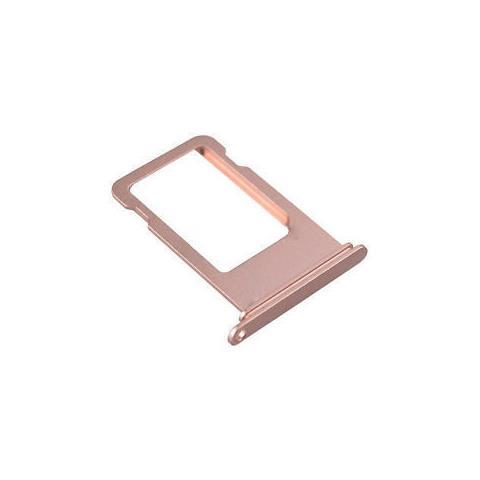 MICROSPAREPARTS MOBILE MOBX-IP7G-HS-SIM-R Supporto per scheda Sim Rose Gold 1pezzo (i) ricambio per cellulare