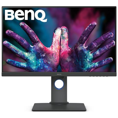 Monitor 27'' LED IPS PD2705Q 2560x1440 Quad HD Tempo di Risposta 5 ms