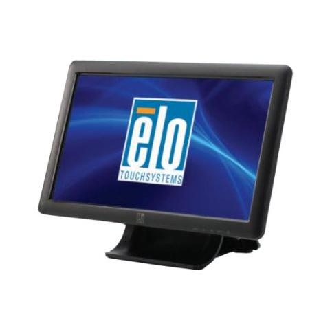 Image of 1509L Monitor 15'' LED Touchscreen Risoluzione 1366 x 768 Tempo di Risposta 16ms Contrasto 300:1 Luminosità 220 cd / m² VGA