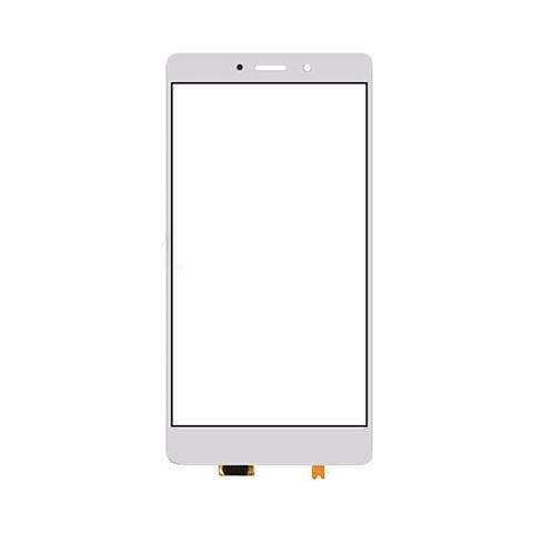 BOMA Schermo Vetro Touch Screen Huawei Honor 6x Bianco Nuovo