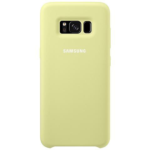SAMSUNG Custodia per Galaxy S8 Colore Verde