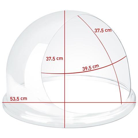 Cupola - 52 Cm
