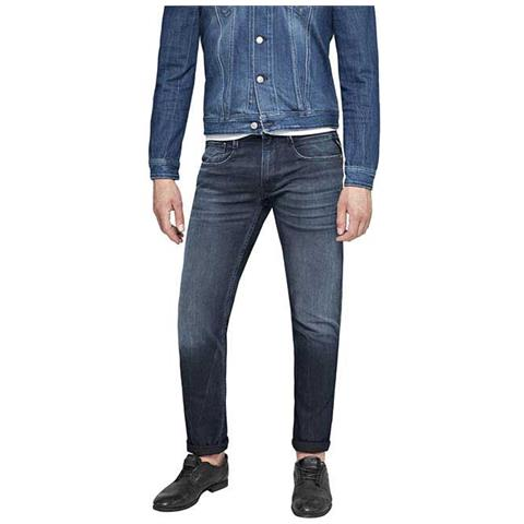 size 40 10e0c 8ff3f REPLAY - Pantaloni Replay M914y Abbigliamento Uomo 30 - ePRICE