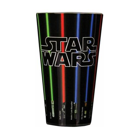 Star Wars: Lightsaber (bicchiere)