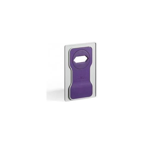 DURABLE 7735-12, Telefono cellulare / smartphone, Passivo, Interno, Porpora