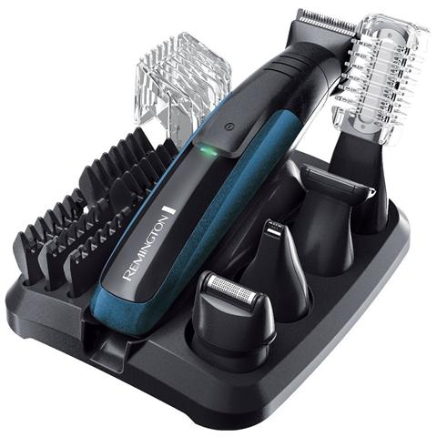 REMINGTON PG6150 Groom Kit Plus Regolatore Viso e Corpo