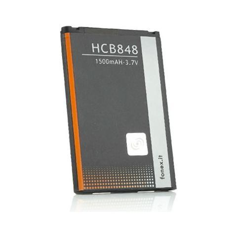 FONEX Batteria Li-Ion High Capacity 1500 mAh per LG L3 / L5