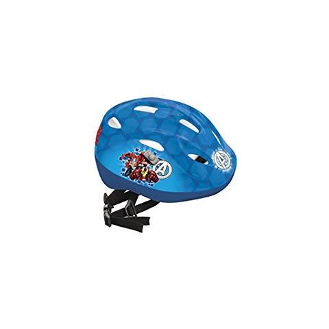 MONDO 18179 casco avengers bicicletta universale