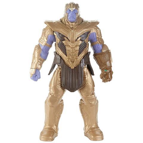 HASBRO Marvel Aveng. Titan Hero Dlx - Thanos