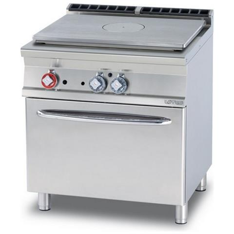 Cucina A Gas Professionale Afp / Tpf-78g
