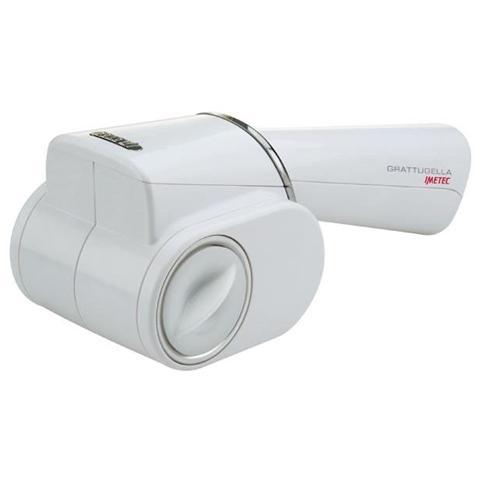 Grattugia Elettrica Cordless Colore Bianco