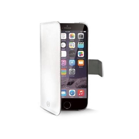 CELLY Wally Custodia in Pelle per iPhone 6 Plus