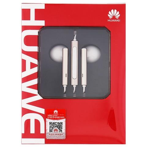 Huawei Cuffie Auricolari Headset Am116 Stereo In Blister