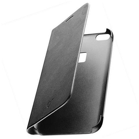CELLULAR LINE Custodia Book Essential Huawei P10 Lite Colore Nero