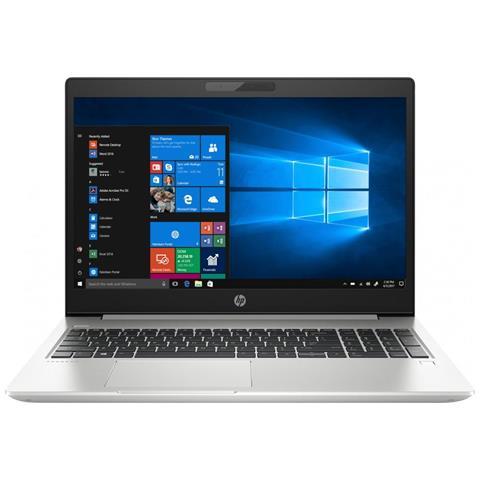 Image of Notebook ProBook 450 G6 Monitor 15,6'' Full HD Intel Core i5-8265U Ram 16 GB SSD 512 GB Nvidia GeForce MX 130 2 GB 1xUSB 3.1 2xUSB 3.0 Windows 10 Home