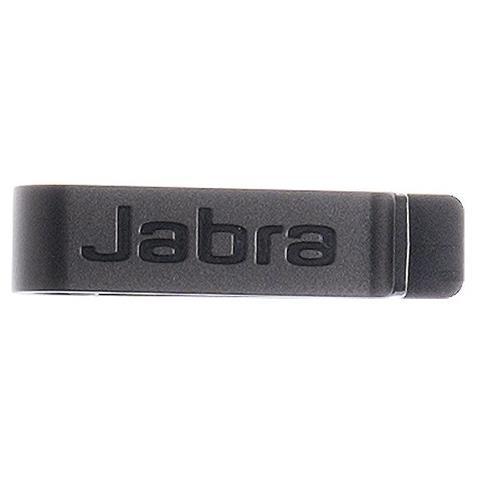 JABRA Clip di Abbigliamento per Cuffie Cablate Nera 14101-39