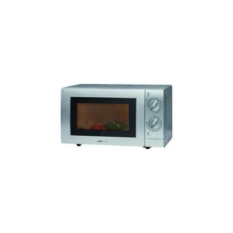 MWG 786 Forno Microonde Combinato Capacità 20 Litri Colore Silver