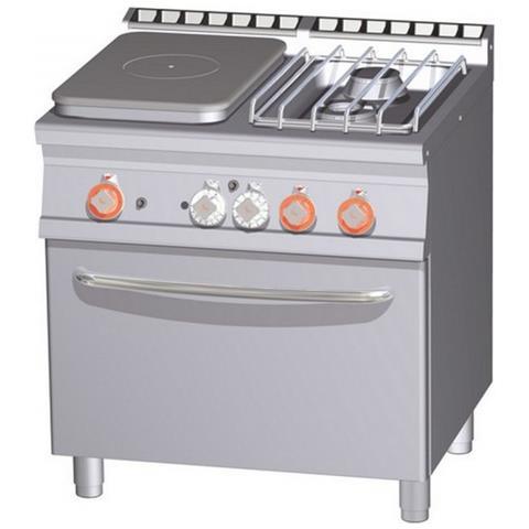Cucina A Gas Professionale Afp / Tpf2-78gp