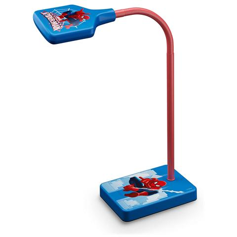 PHILIPS Lampada Da Tavolo - Spiderman
