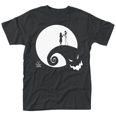 PHM Nightmare Before Christmas (The) - Moon Oogie Boogie (T-Shirt Unisex Tg. 2XL)