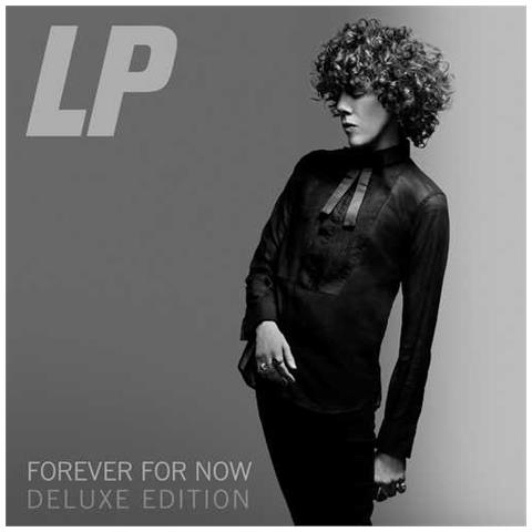 WARNER BROS Lp - Forever For Now (Deluxe Edition) (2 Cd)