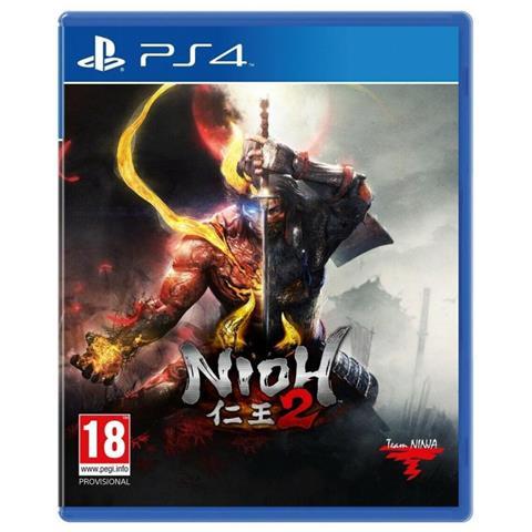 SONY PS4 - Nioh 2