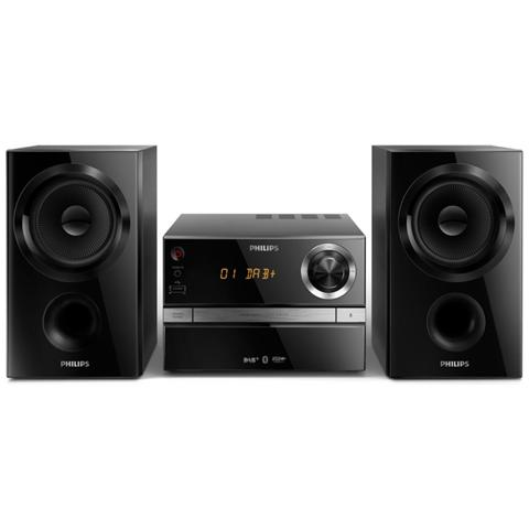 PHILIPS BTB1370, 659 x 180 x 234 mm, 180 x 220.4 x 119 mm, Vassoio