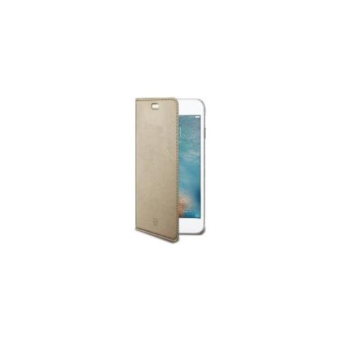 CELLY Air Case For Ip7 Plus Gold
