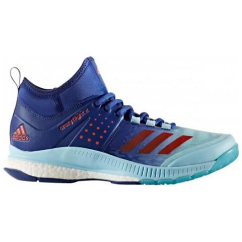 Adidas Crazyflight X Mid W Scarpe Volley Donna Uk 4