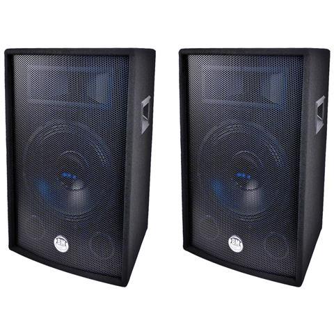 Image of Diffusori Passivi 2x300w 30 Centimetri Bm Sonic