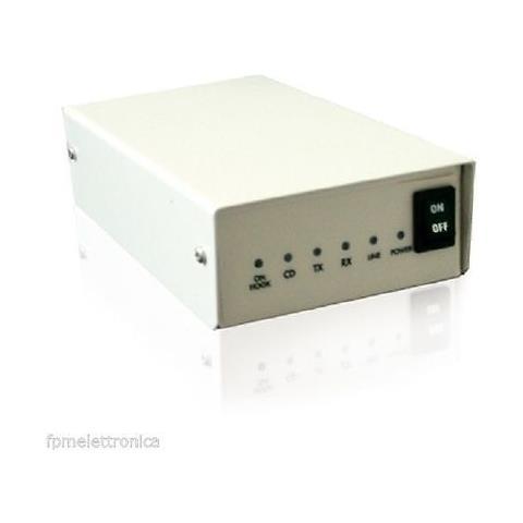 Image of Amc Elettronica Allarme Antifurto Modem Rs232 Telegestione Modem