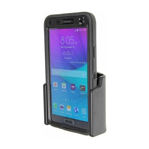 BRODIT 511694 Auto Passive holder Nero supporto per personal communication