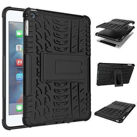 mobility gear Case Antisock Standar For Apple Ipad Mini 4 -black