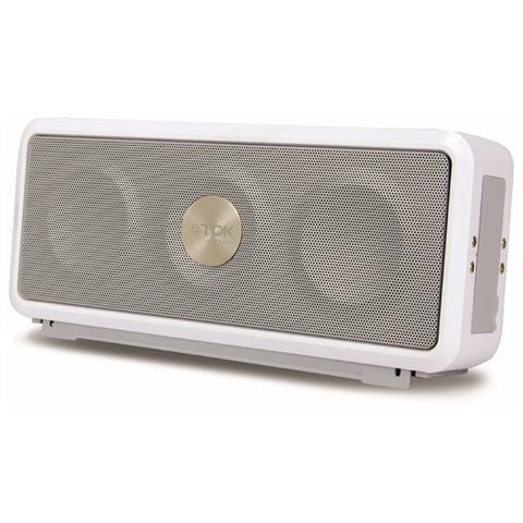 TDK Speaker Audio Portatile A26 Bluetooth / NFC colore Bianco