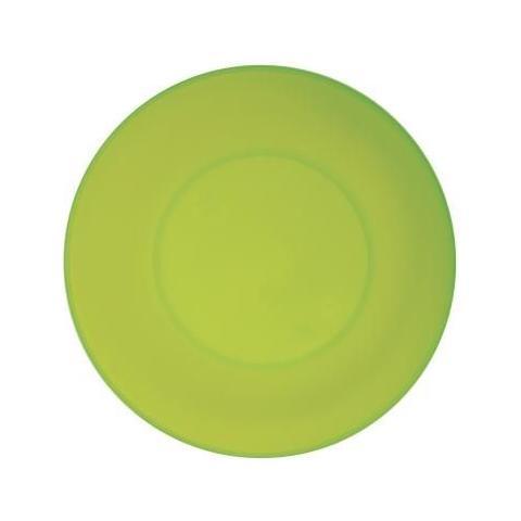 EXCELSA Piatto Fondo Plastica Verde