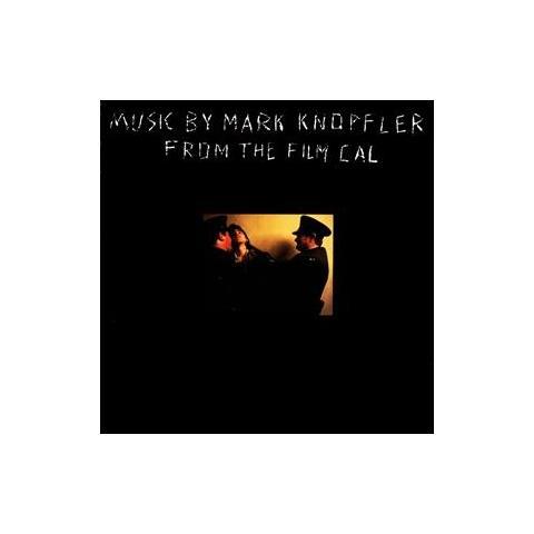 Video Delta Cd Mark Knopfler-cal Ost
