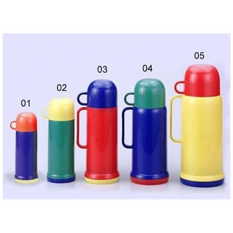 Thermos Eva Da 0.50 Lt In Colori Assortiti Da Lt 1/2