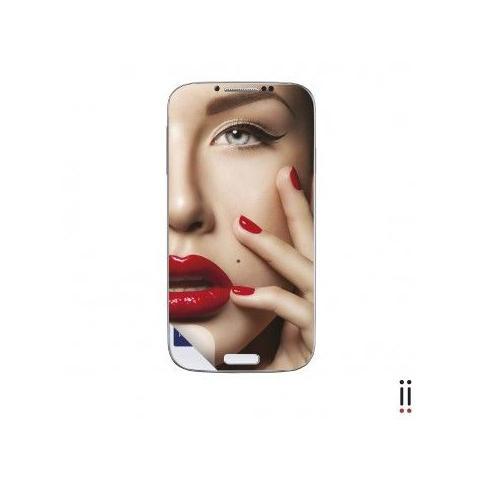 AIINO Pellicola Protettiva per Samsung Galaxy S4 - Mirror