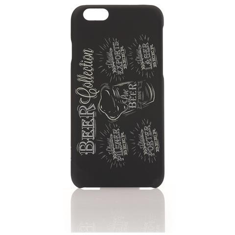 AIINO Custodia per iPhone 6/6s Collezione BlackBoard - Beer
