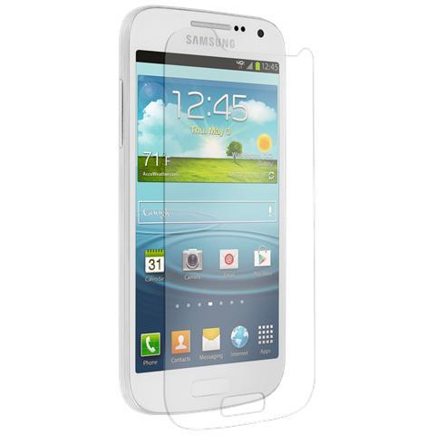 Smartechnology Pellicola Vetro Temperato Per Samsung Galaxy S4 Mini Trasparente Clear Proteggi Display Touch Screen Spessore Solo 0,26mm