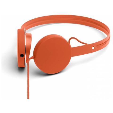 "URBANEARS Humlan Rowan, Stereofonico, Padiglione auricolare, Cablato, 3.5 mm (1/8"") , Sovraurale, 20 - 20000 Hz"