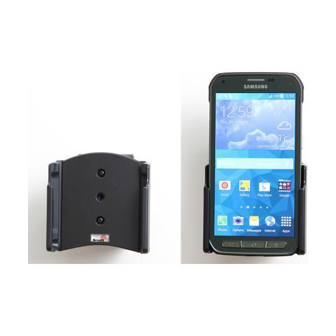 BRODIT 511711 Auto Passive holder Grigio supporto per personal communication