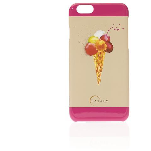 AIINO Custodia per iPhone 6/6s Collezione Food - Gelato