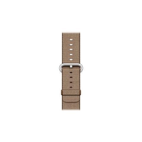 APPLE MNK42ZM / A Band Marrone Nylon accessorio per smartwatch